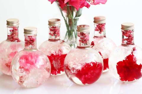 【母の日限定】FLOWERiUM(フラワリウム)®︎ parfum(パルファン)