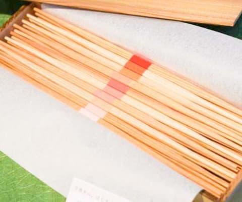 吉の箸(キチノハシ)