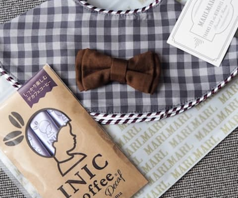 INIC × MARLMARL Petit Gift