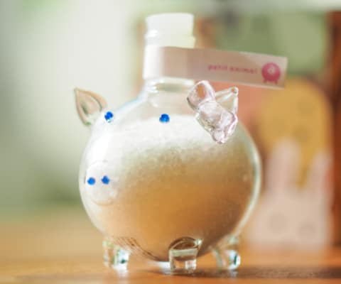 【ありが豚でありがとうを!】ピッグソルト(ガール)