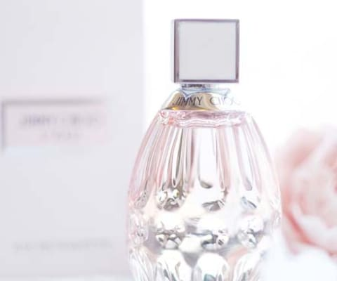 【JIMMY CHOO】L'EAU