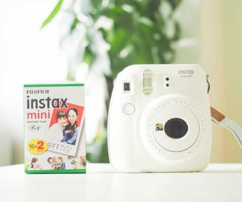 instax8+ フィルムセット