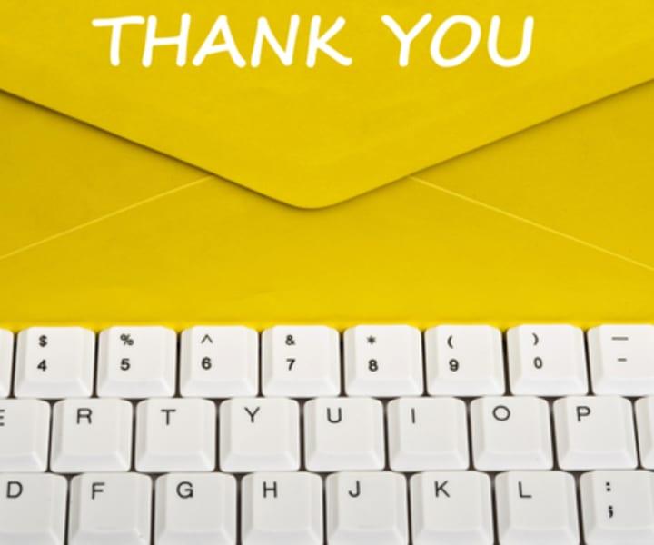 メール 内祝い 上司 お礼