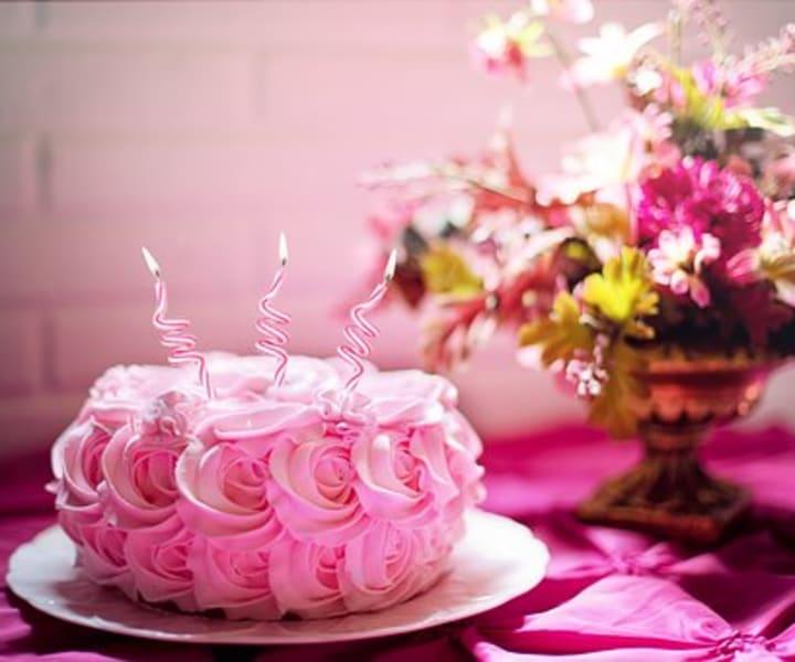 アクセサリー 誕生日