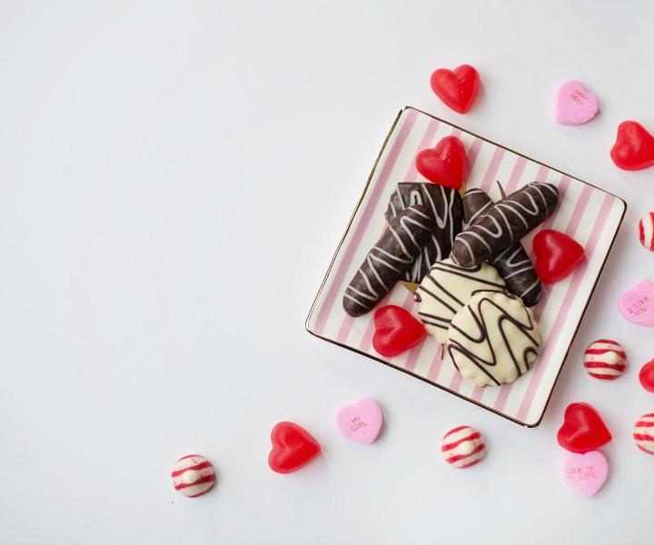 手作り バレンタイン チョコ 人気