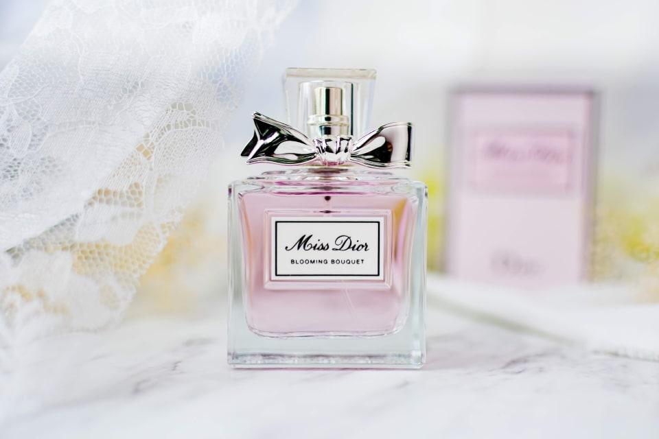 brand new 24d0f 48e59 【Dior】ミスディオールブルーミングブーケ オードトワレ 50ml