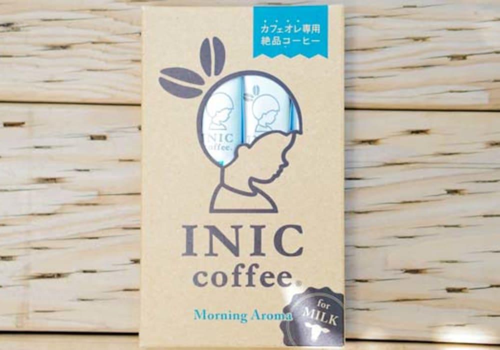 """【""""ワンランク上""""をお手軽に】 INIC アソートセット"""