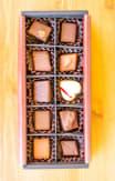 ボンボンショコラ(10個入り)