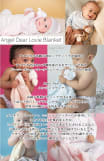 【AIRIM BABY】angel dear おむつケーキ