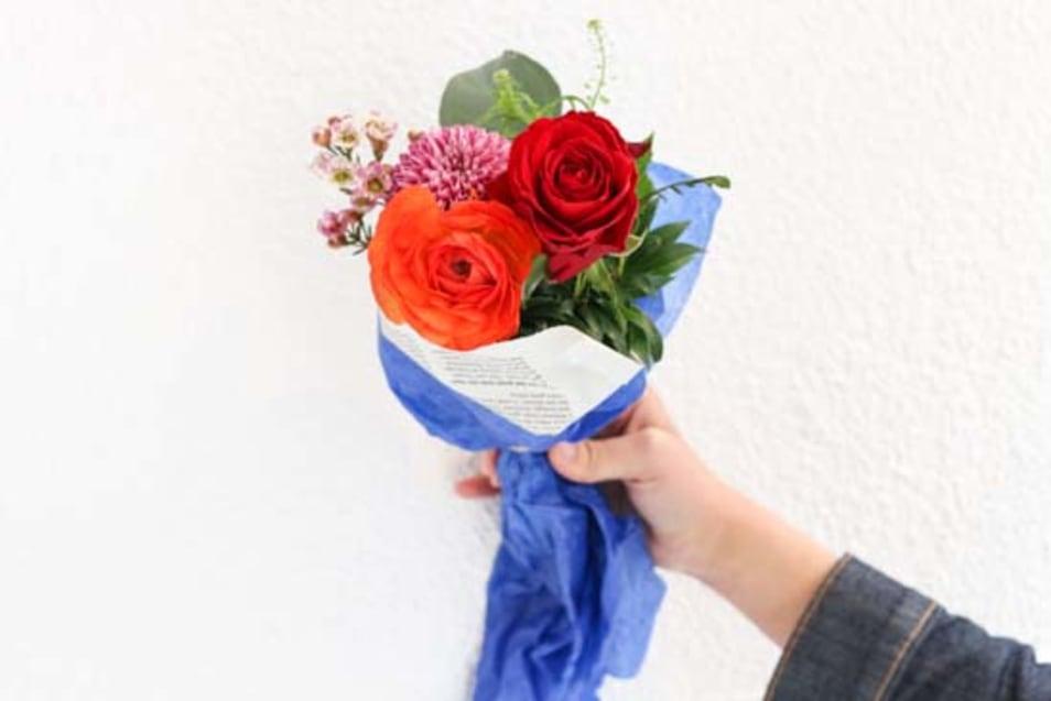 花暮らしの贈り物 Sサイズ