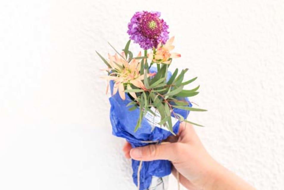 花暮らしの贈り物 Mサイズ