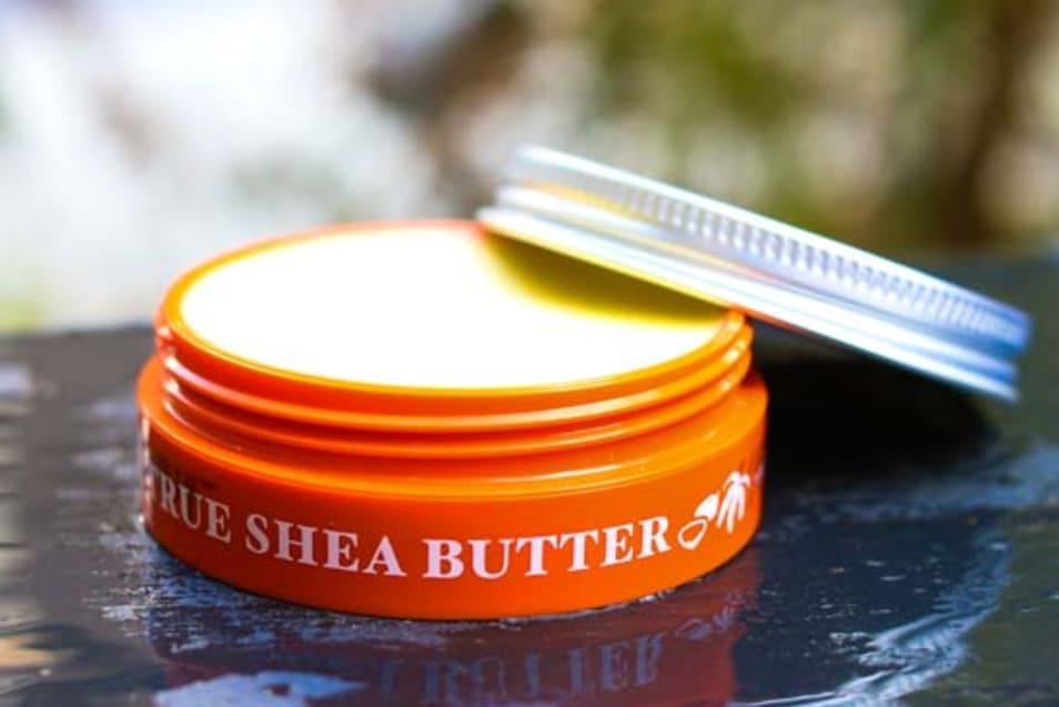 シアバター-True Shea Butter-25g