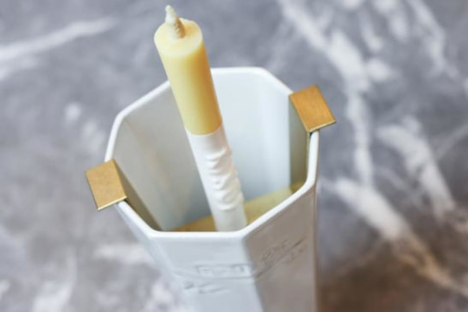 KIKOF Candle Stand 01