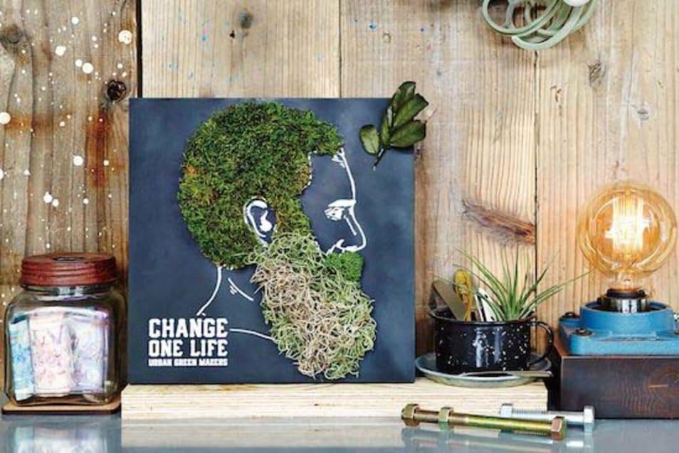 GREEN ART KIT MEN
