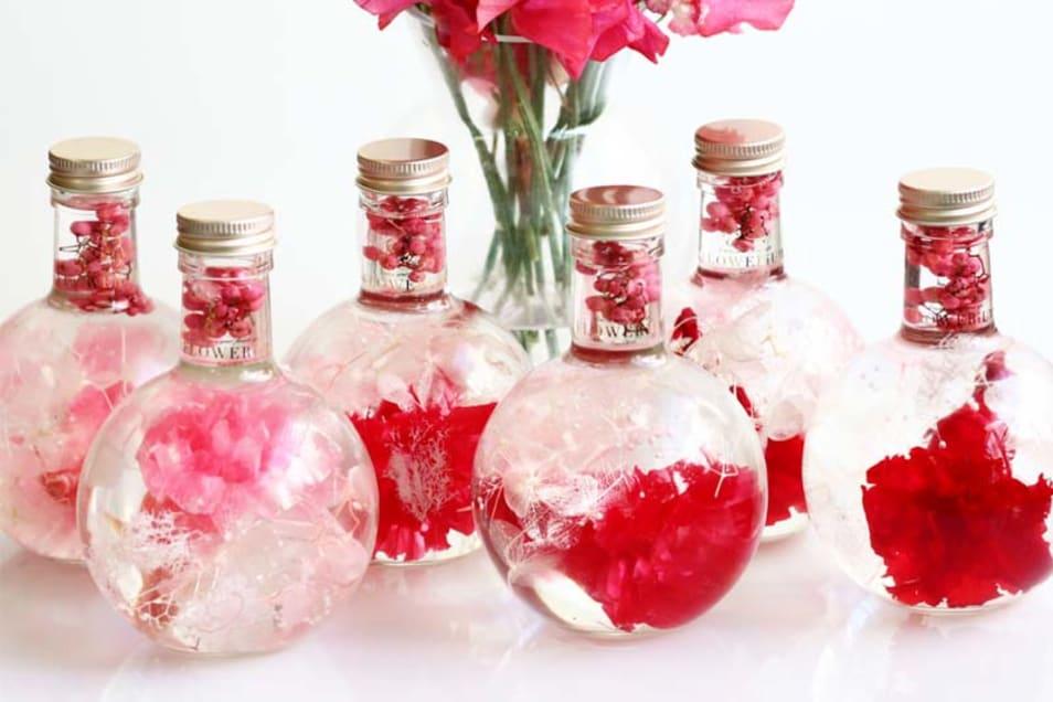 カーネーションFLOWERiUM(フラワリウム)®︎ parfum(パルファン)
