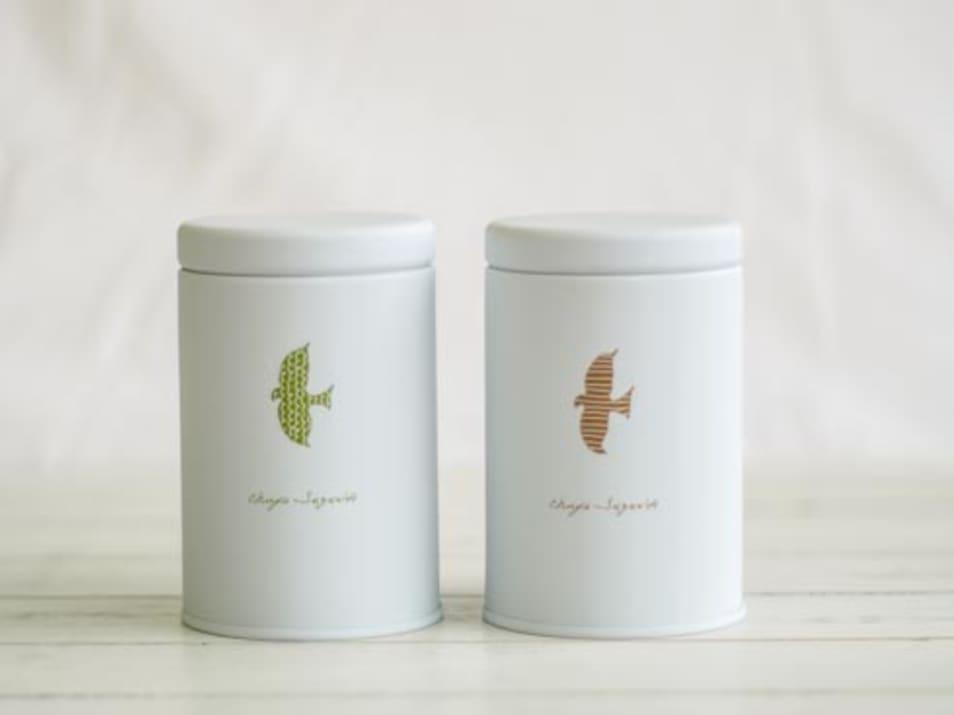 ときのお茶 2缶セット[ティーバッグタイプ]