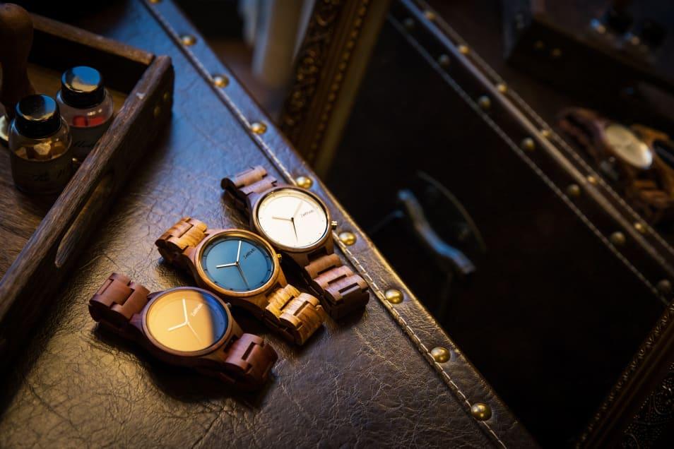 Stolpen 腕時計 Unisex zei-003シリーズ