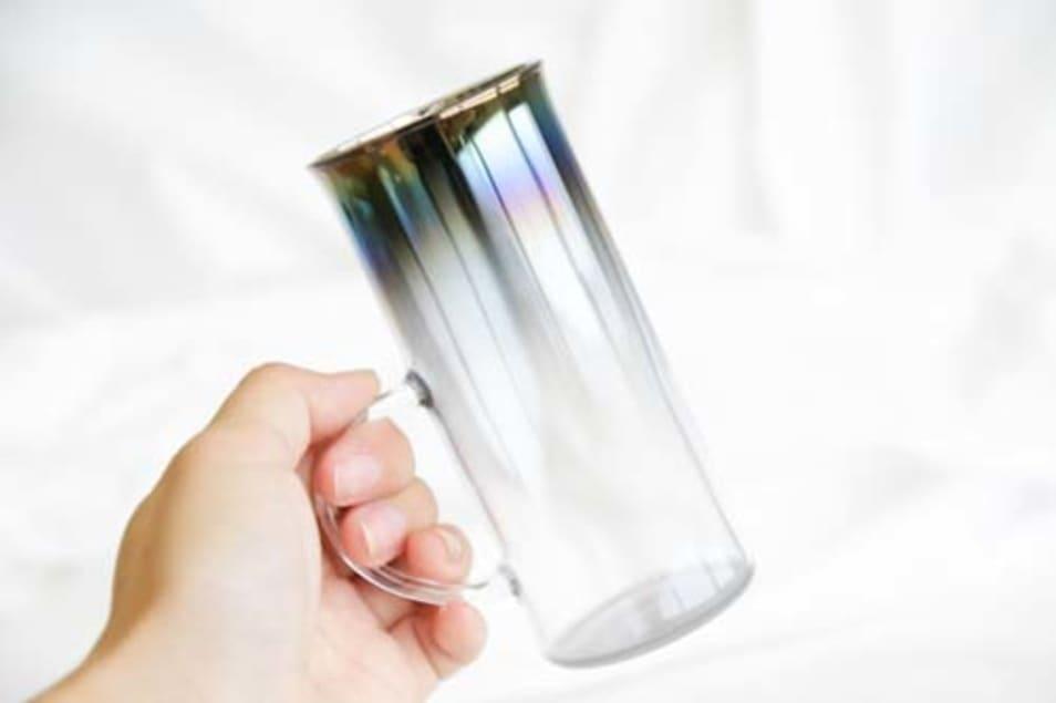【温かい飲み物も入れれる!】 Axis | ホットグラス