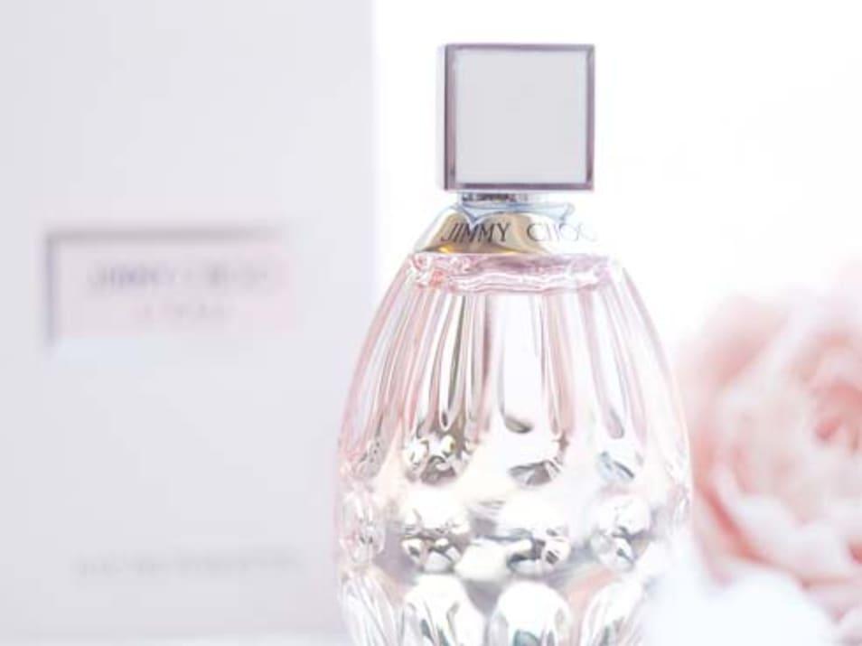 香水-LEAU