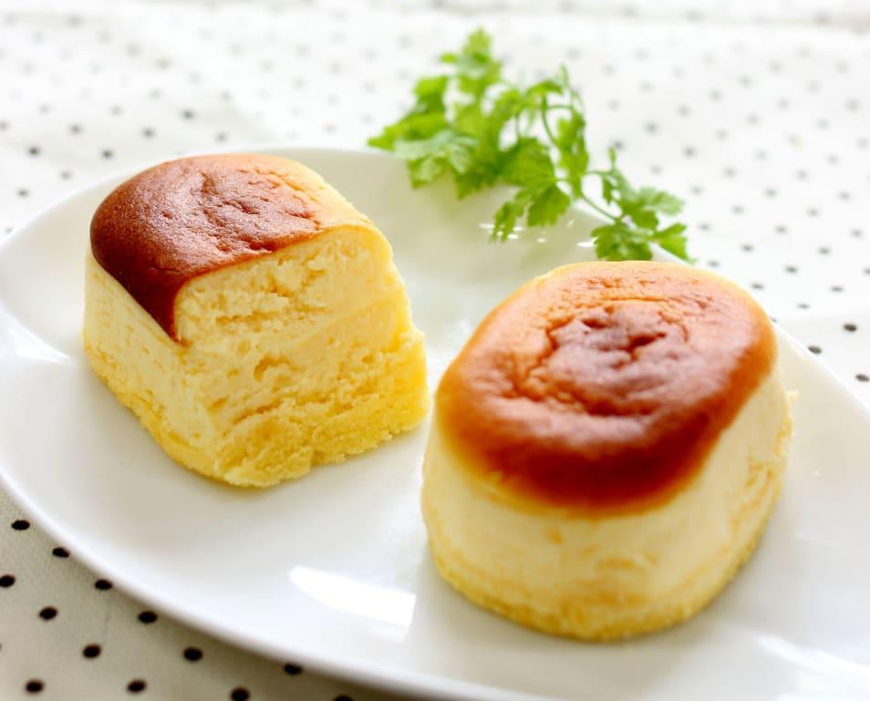 「ヒルナンデス!」でも紹介◎《とろけるチーズケーキ》10個入り(5個×2箱)