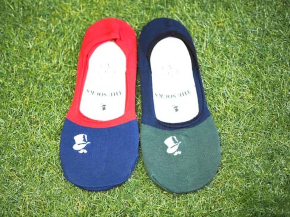 【London Shoe Make】愛好家 2色セット