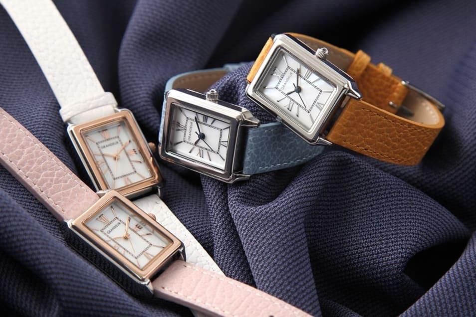 時計-ESL073シリーズ