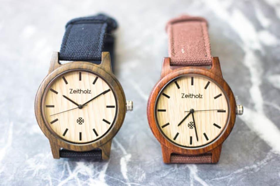 時計-Reinsberg