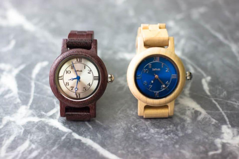 時計-Schonheide