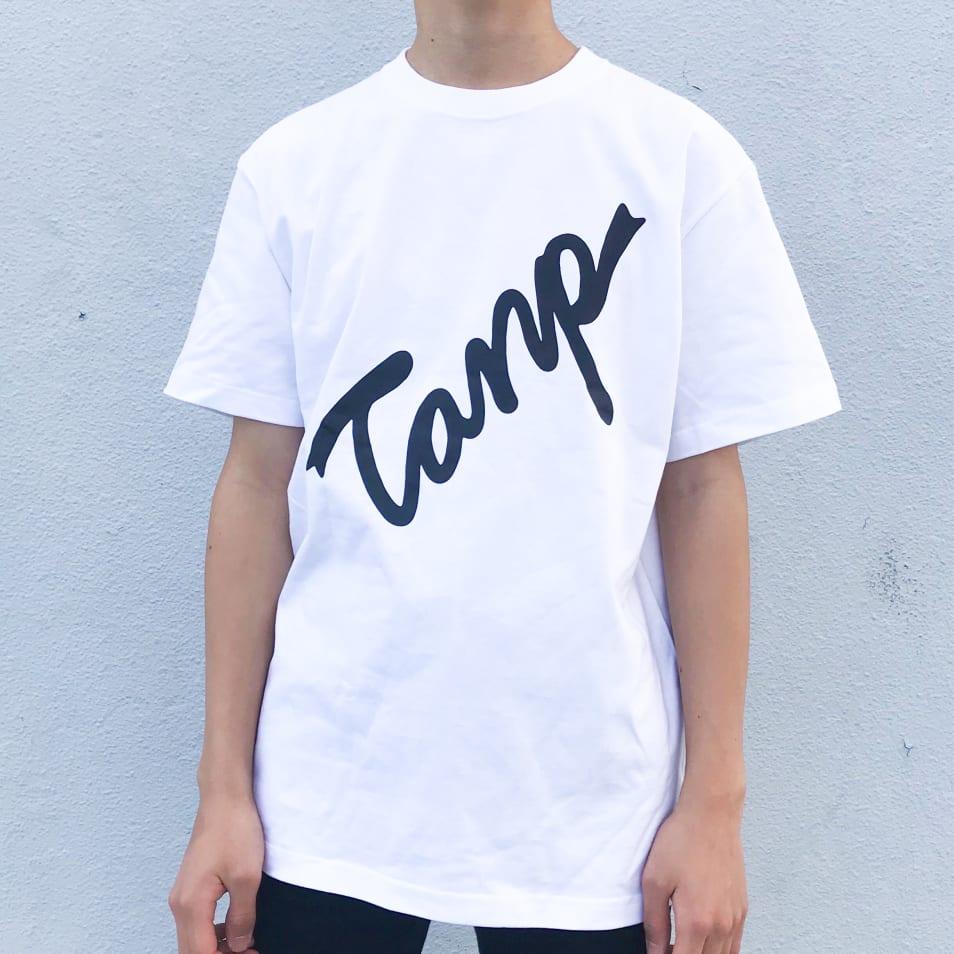 TANP big logo T-Shirt