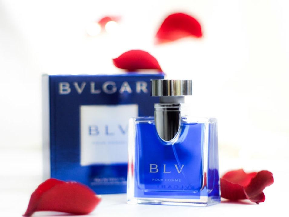 【BVLGARI】ブルー プールオム EDT 30mL