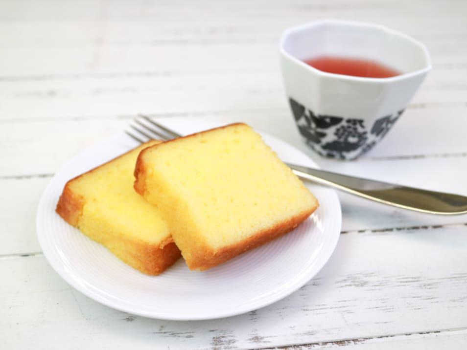 【OVALE】シャンパンケーキ 5個入