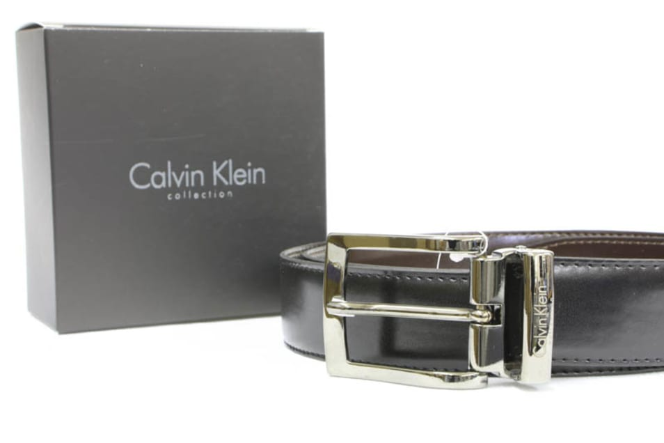 【Calvin Klein】ベルト リバーシブル