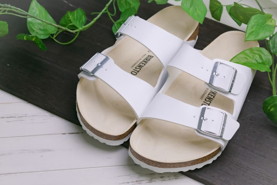【BIRKENSTOCK】 ARIZONA