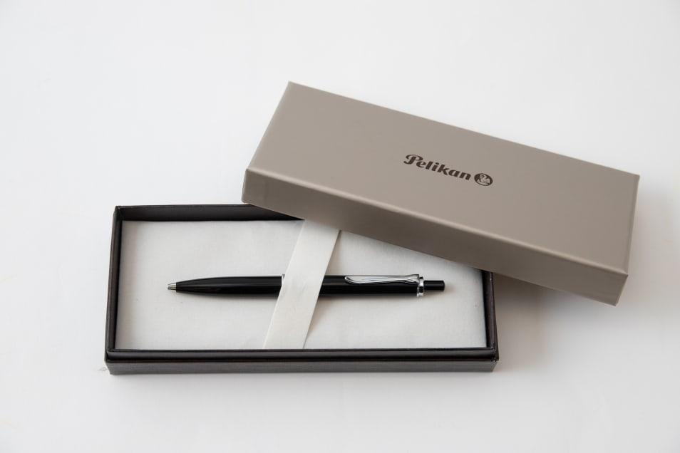 【Pelican】 スーベレーン K205ボールペン黒