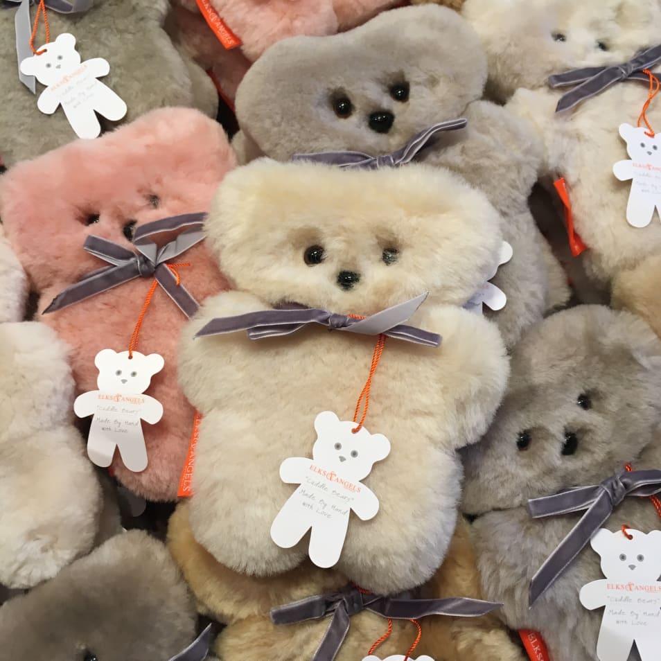 Little Cuddle Bear