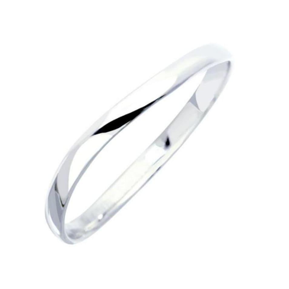 プラチナ 指輪 エターナル マリッジリング Pt950 ララクリスティー