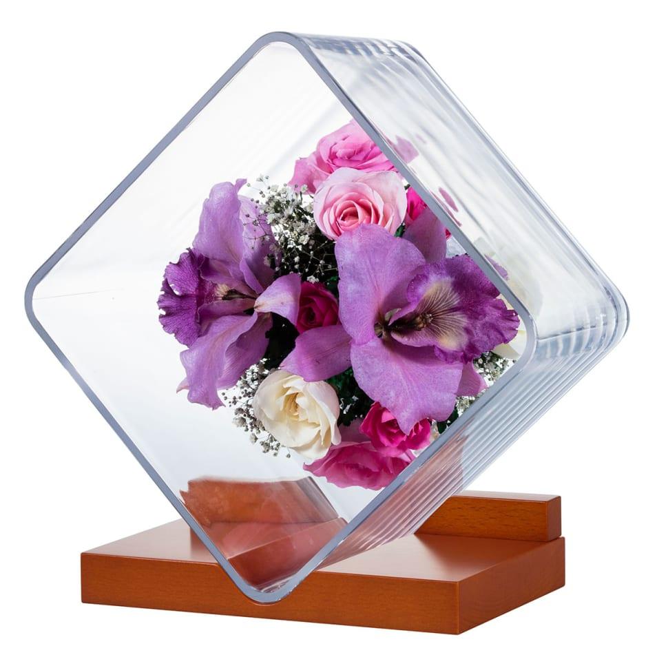 【Reine De Fleur】QB-A