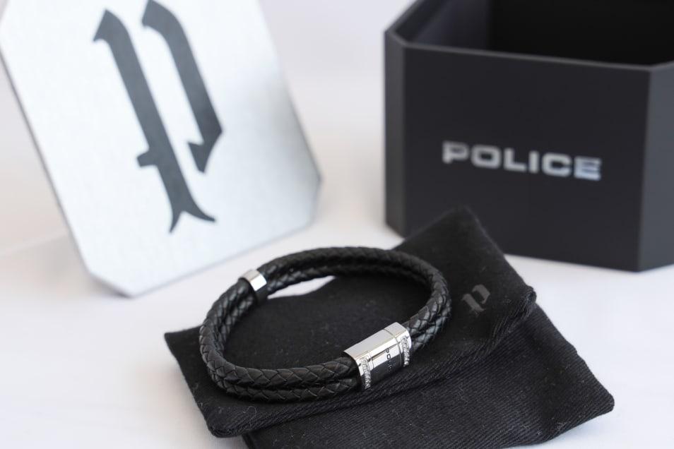 【POLICE】B ROADSTER 18CM