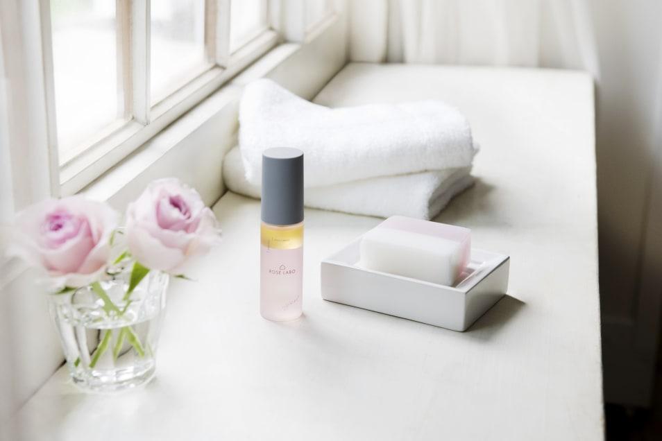 ROSE LABO|ナチュラルレインR〈保湿化粧水〉