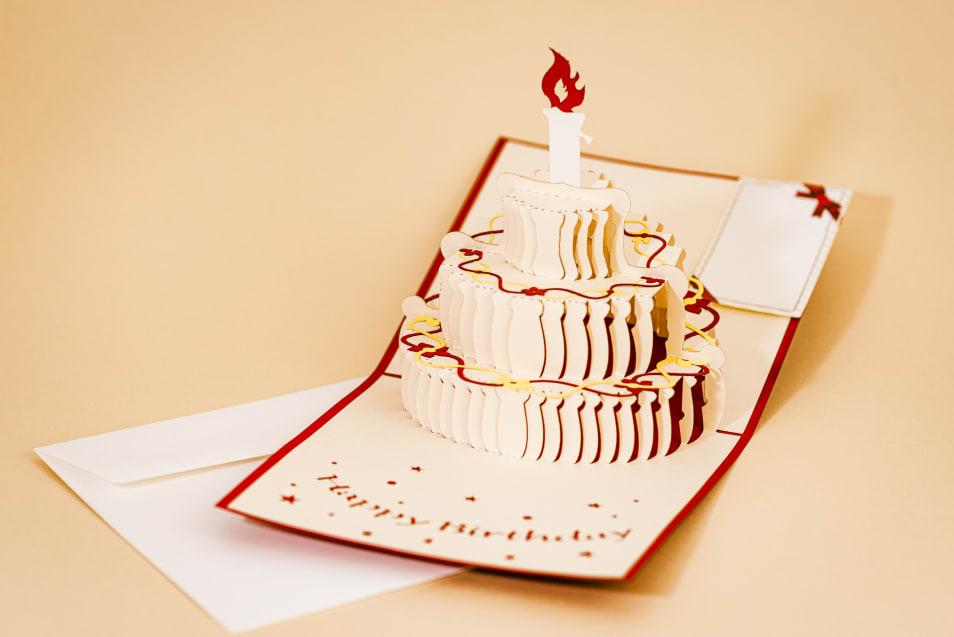 【WAO!POP】ケーキ010