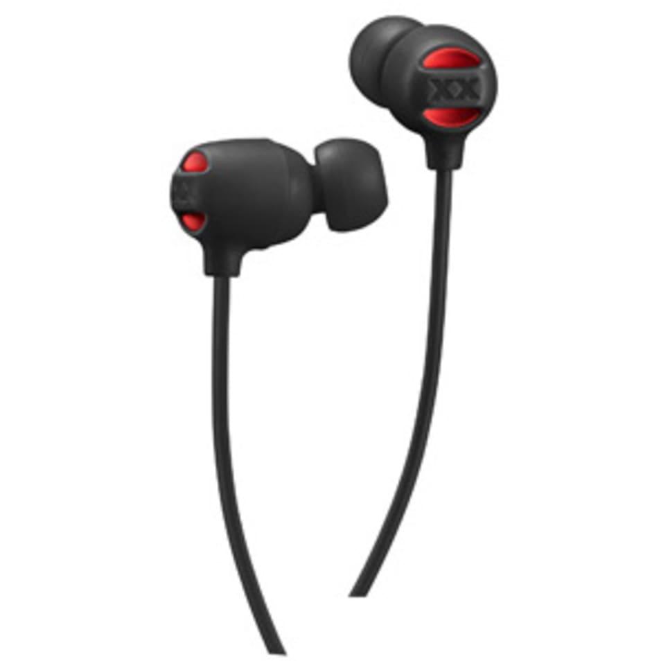 【JVCKENWOOD】Bluetoothイヤホン HA-XC10BT