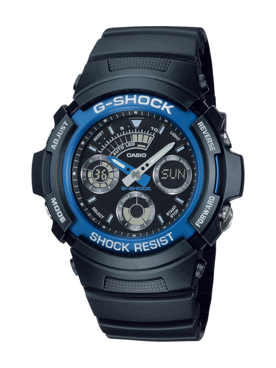 G-SHOCK AW-591-2AJF