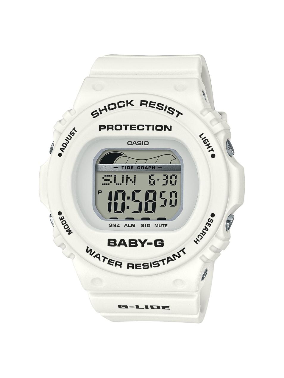 BABY-G BLX-570-7JF