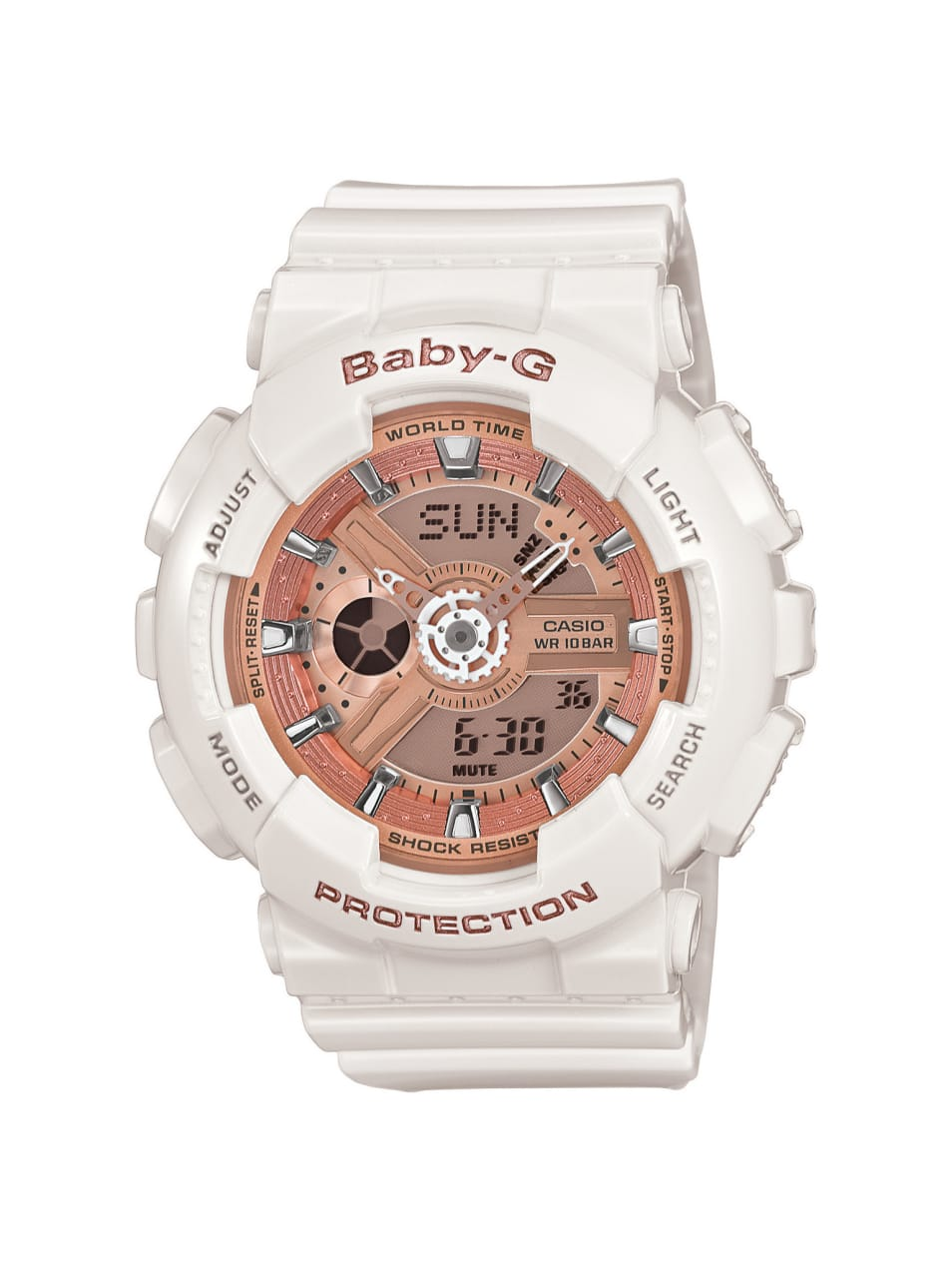 BABY-G BA-110-7A1JF