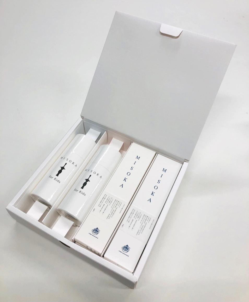 プレミアム歯ブラシギフトBOX【A-G】