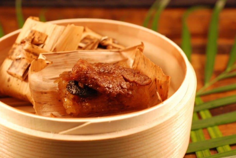 神戸牛おこわ味噌味