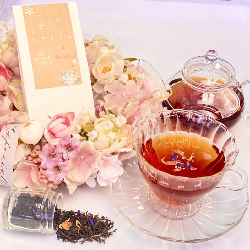 仕事を手伝ってくれた同僚に!女性が喜ぶリラックス効果のある紅茶のおすすめは?