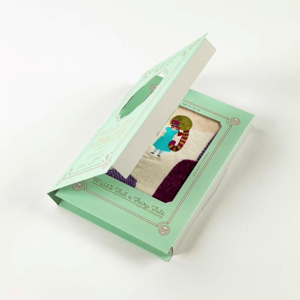 不思議の国のアリスの話(GIFT BOOK)/ウォッシュタオル