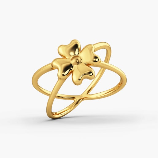 The Marian Ring For Her