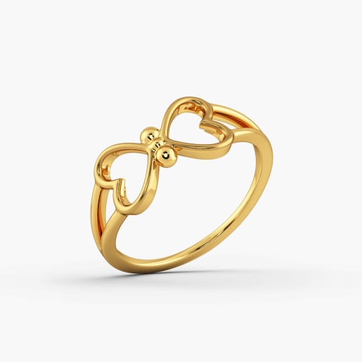 The Shadow Ring For Her